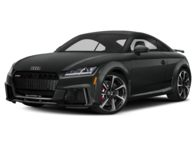 Brief summary of 2018 Audi TT RS vehicle information