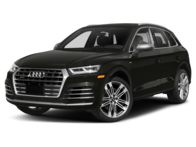 Brief summary of 2018 Audi SQ5 vehicle information