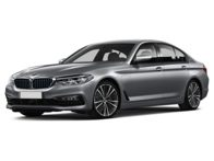 Brief summary of 2018 BMW 530e vehicle information