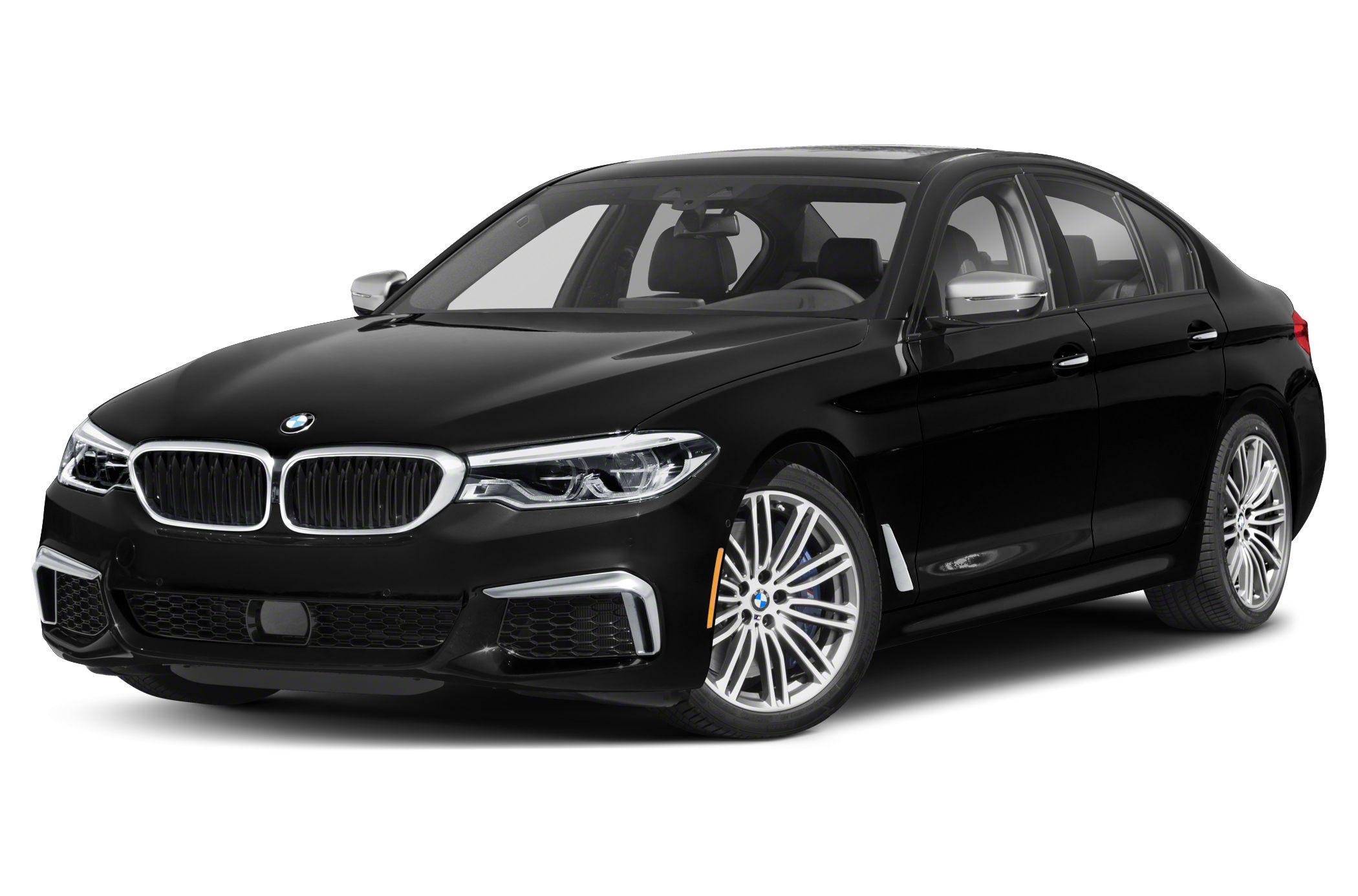 2018 Bmw M550 Reviews Specs And Prices Cars Com