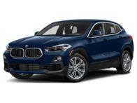 Brief summary of 2018 BMW X2 vehicle information