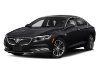 Brief summary of 2018 Buick Regal Sportback vehicle information