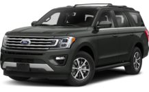 Colors, options and prices for the 2016 Ford Expedition