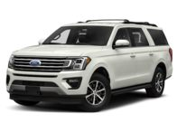 Brief summary of 2018 Ford Expedition Max vehicle information