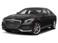 Brief summary of 2018 Genesis G80 vehicle information