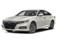 Brief summary of 2018 Honda Accord Hybrid vehicle information