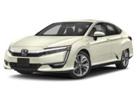 Brief summary of 2018 Honda Clarity Plug-In Hybrid vehicle information