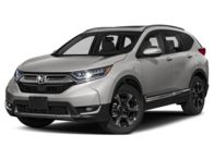 Brief summary of 2018 Honda CR-V vehicle information
