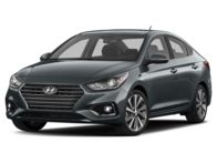 Brief summary of 2018 Hyundai Accent vehicle information
