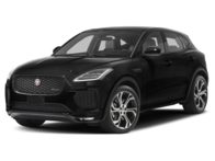 Brief summary of 2018 Jaguar E-PACE vehicle information