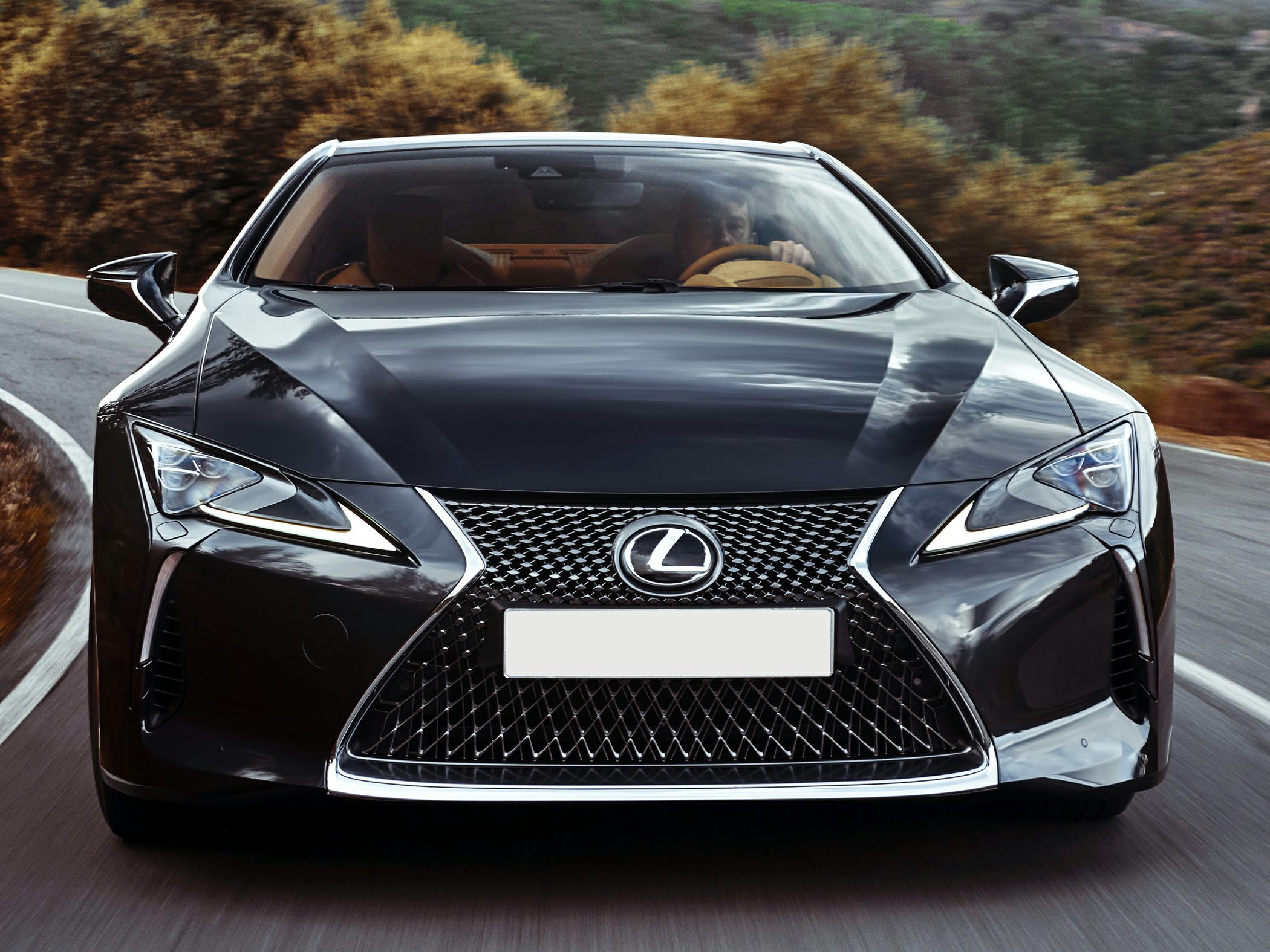 2018 Lexus LC 500 Reviews, Specs and Prices | Cars.com