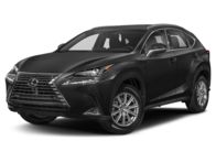Brief summary of 2018 Lexus NX 300 vehicle information