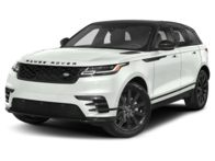 Brief summary of 2018 Land Rover Range Rover Velar vehicle information