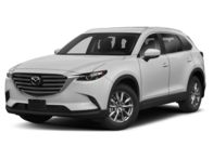 Brief summary of 2018 Mazda CX-9 vehicle information