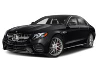 Brief summary of 2018 Mercedes-Benz AMG E 63 vehicle information