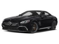 Brief summary of 2018 Mercedes-Benz AMG SL 65 vehicle information