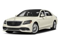 Brief summary of 2018 Mercedes-Benz Maybach S 560 vehicle information