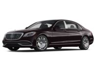 Brief summary of 2018 Mercedes-Benz Maybach S 650 vehicle information