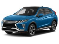 Brief summary of 2018 Mitsubishi Eclipse Cross vehicle information