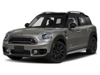 Brief summary of 2018 MINI E Countryman vehicle information