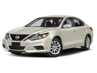 Brief summary of 2018 Nissan Altima vehicle information