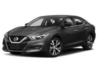 Brief summary of 2018 Nissan Maxima vehicle information