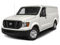 Brief summary of 2018 Nissan NV Cargo NV1500 vehicle information