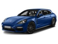 Brief summary of 2018 Porsche Panamera Sport Turismo vehicle information