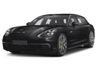 Brief summary of 2018 Porsche Panamera E-Hybrid Sport Turismo vehicle information