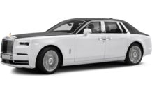 Colors, options and prices for the 2016 Rolls-Royce Phantom