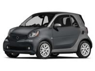 Brief summary of 2018 smart fortwo electric drive vehicle information