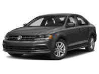 Brief summary of 2018 Volkswagen Jetta vehicle information