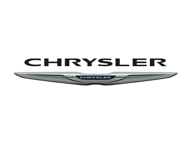 Chrysler Logo Image