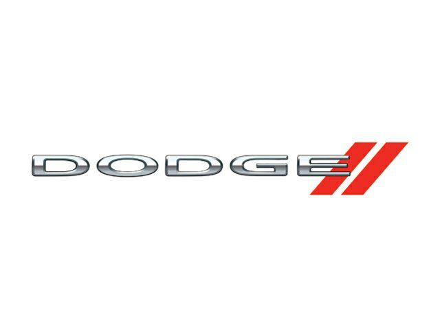 Dodge Logo Image