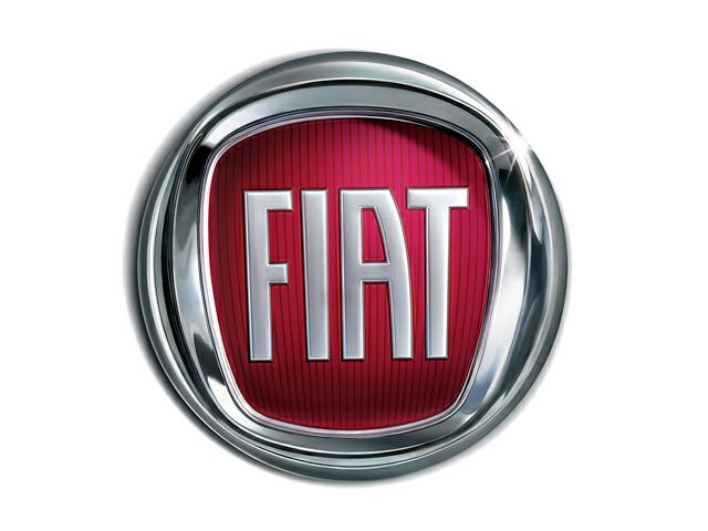 Fiat Logo Image