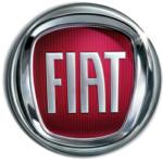 Logo for Fiat