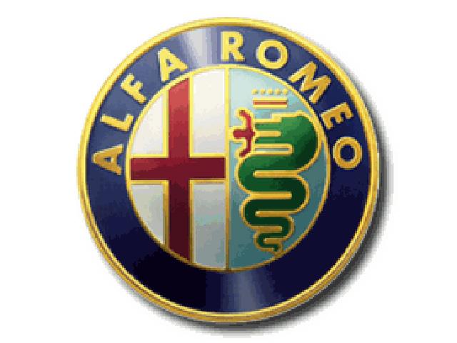 Alfa Romeo Logo Image