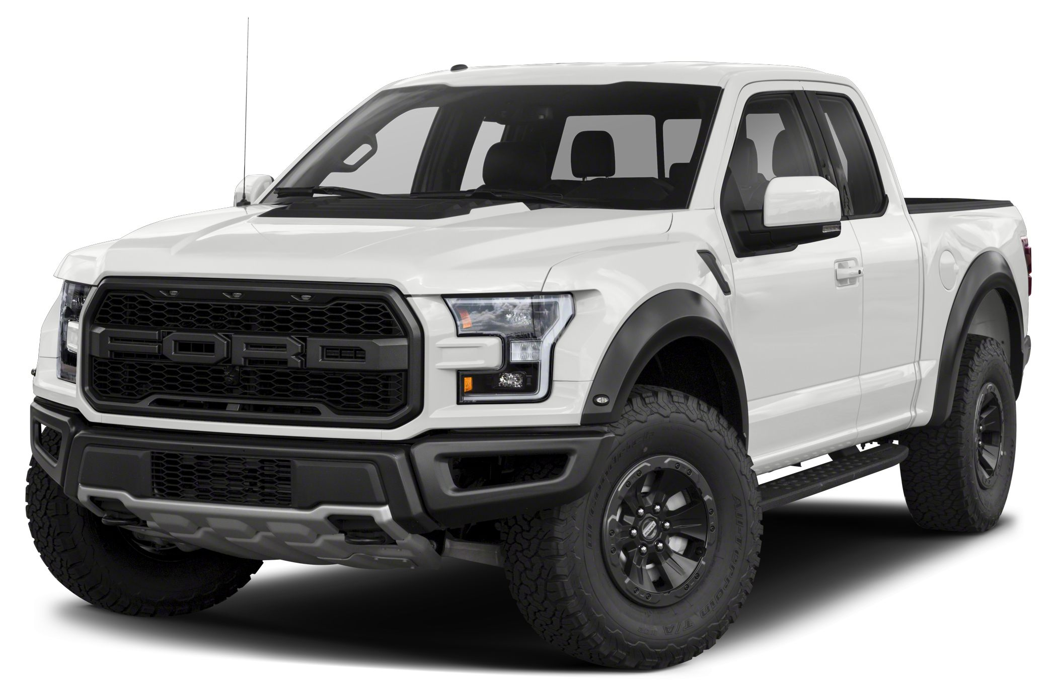 2019 Ford F-150 Raptor for sale VIN: 1FTFW1RG1KFA78866
